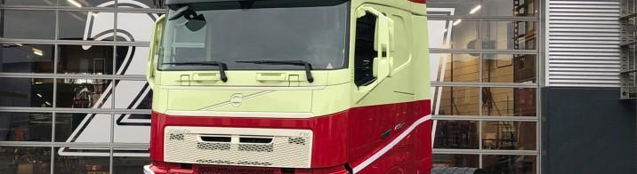 nieuwe vrachtwagens in 2021