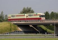 Eurocombi-Transporte